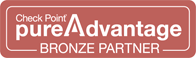 Check Point Pure Advantage Bronze Partner